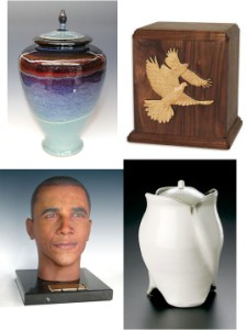 Cremation Urns for Ashes at Cremation Solutions | Cremation