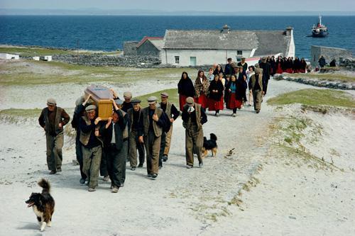 アイルランドの葬儀