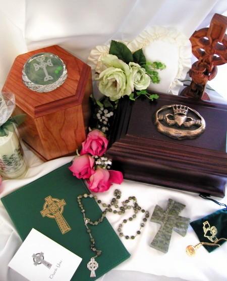 Irish funeral rituals