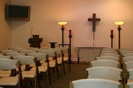 Luginbuel Funeral Home Vinita Ok