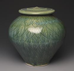 Cremation Urns / Ceramic
