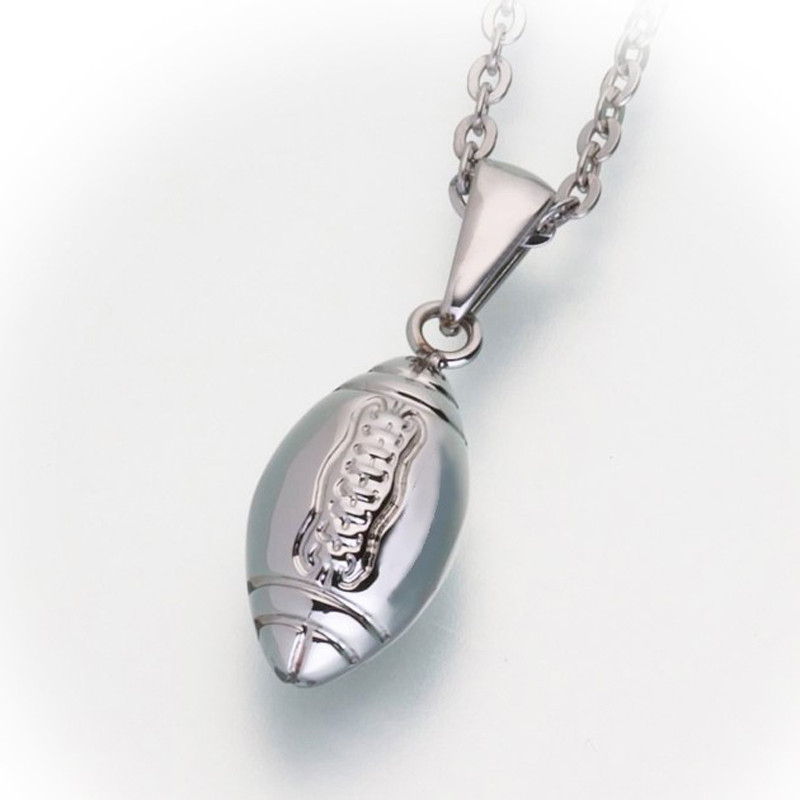 Cremation Urn Jewelry Pendant To Hold Ashes Necklace