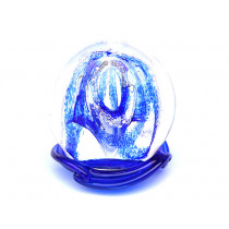 Glass Keepsake Style #6 (2 Sizes)