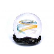 Glass Keepsake Style #9 (2 Sizes)