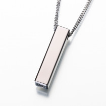 Titanium Slide Rectangle