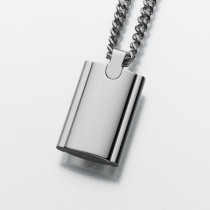 Slide Rectangle (Stainless Steel)