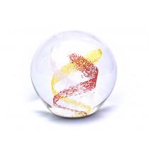 Glass Keepsake Style #16 (2 Sizes)