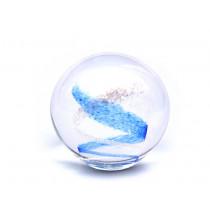 Glass Keepsake Style #17 (2 Sizes)