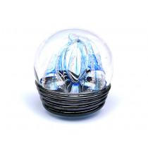 Glass Keepsake Style #30 (2 Sizes)