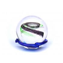 Glass Keepsake Style #31 (2 Sizes)