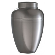 Pristine Vase Stainless Steel Urn (2 Sizes)