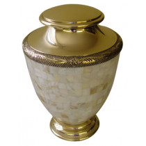 Pearl Urn Collection (4 Sizes)