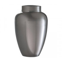 Pristine Vase Stainless Steel Small Urn