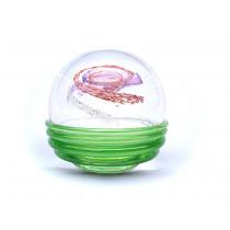 Glass Keepsake Style #39 (2 Sizes)