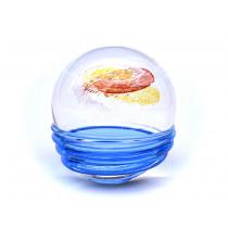 Glass Keepsake Style #41 (2 Sizes)