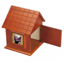 Dog House Urn (2 Sizes)