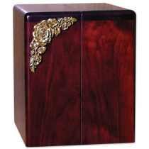 Companion Vertical Cremation Urn for Ashes