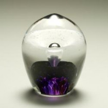 Enduring Fountain - Purple (2 Sizes)