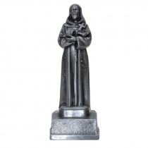 St. Francis Statue Urn