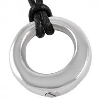 Circle of Karma Pendant