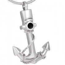 My Anchor Pendant