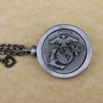 Marine Corps Memory Medallion