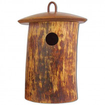 Natural Birdsong Birdhouse
