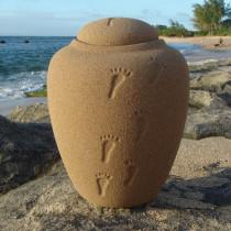 Ocean Sand Urn (2 Sizes)