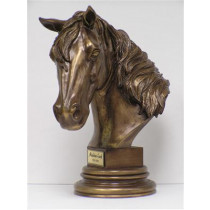 Horse Keepsake Cremation Urn