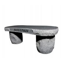 Sullivan Stone Bench (8 Colors)
