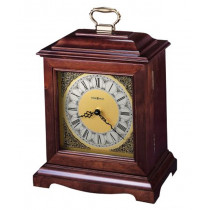 The Continuum Oak Clock Urn