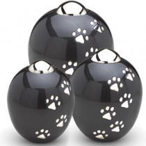 Adore Midnight Pet Urn (3 Sizes)