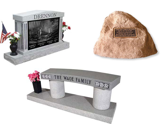 Cremation funeral monuments \u2013 Cremation Solutions