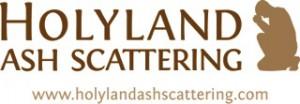 Holyland Ash Scattering .COM