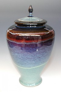 The New Cremation Urn You