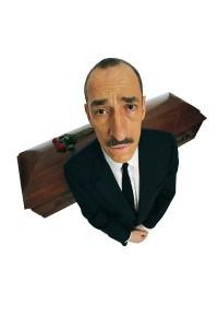 Funeral Guy