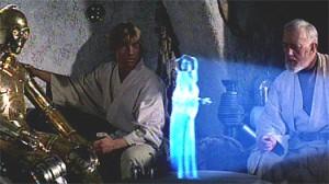 Hologram Funeral Planning