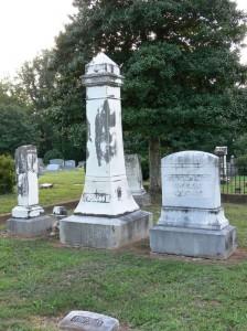 Monument memorial