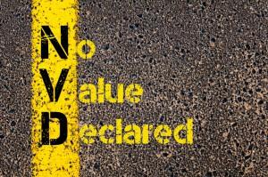 No Value Funerals