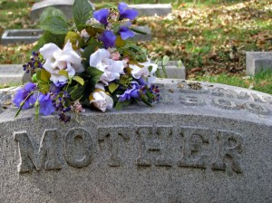 Mother Monument
