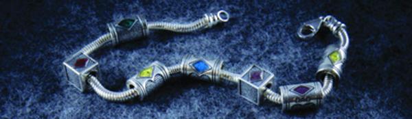 Pandora Cremation Beads