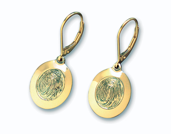 Fingerprint Jewelry and How We Make It!