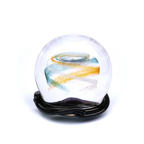 Glass Keepsake Style #9