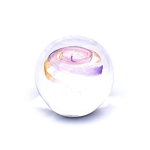 Glass Keepsake Style #18