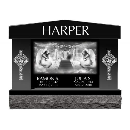 Harper Cremation Columbarium