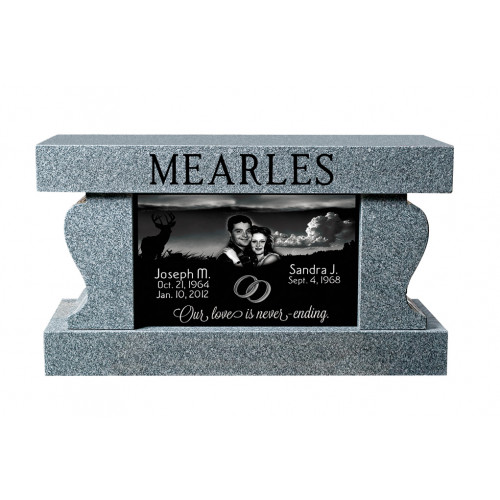 Merles Bench