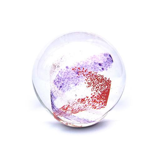 Glass Keepsake Style #26