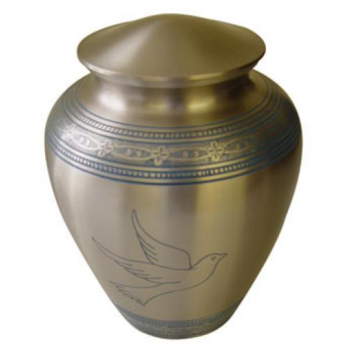 Peace Dove Urn