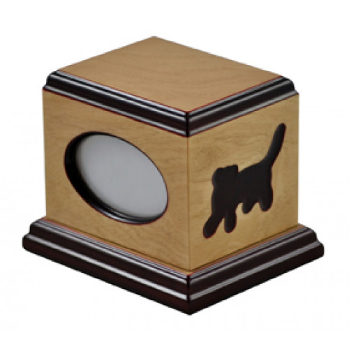 Kitty Pet Urn