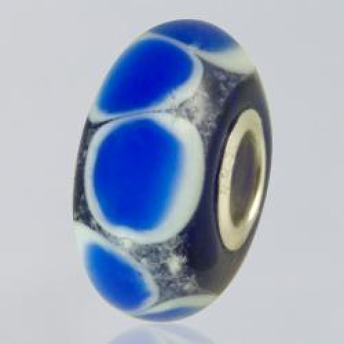 Lasting Memory Cremation Bead - Blue